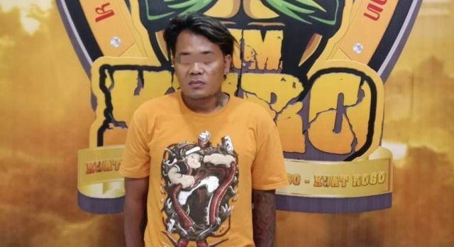 Pengedar Pil Koplo Asal Krai Ditangkap Satresnarkoba Polres Lumajang