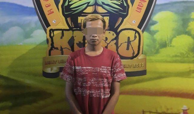 Satresnarkoba Lumajang Bekuk Pengedar Pil Koplo Asal Selok Pasirian