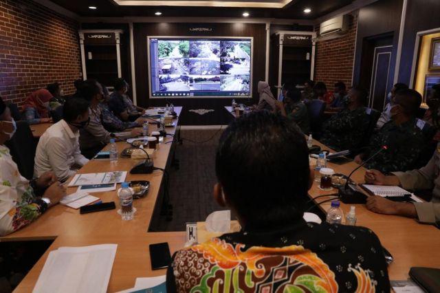 Cak Thoriq Percepat Pengadaan CCTV Antisipasi Kriminalitas Lumajang