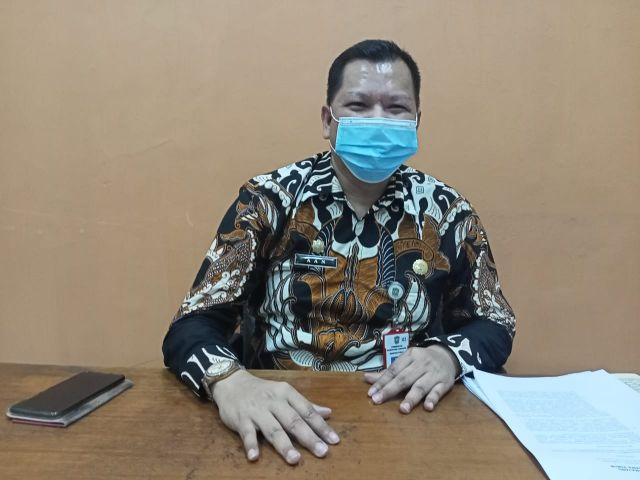 Ini Penjelasn Inspektorat Lumajang Soal Kepala Desa Grati Di Copot