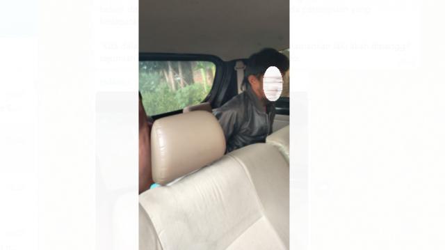 Warga Jember Terduga Pencabulan Wanita Bisu di Yoso Ditangkap Lagi