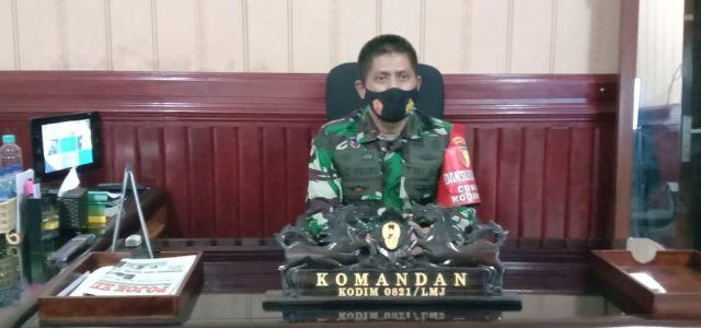 Serda Ede Pandu Yudha Kusuma Patriot Nanggala 402 Beristrikan Lumajang