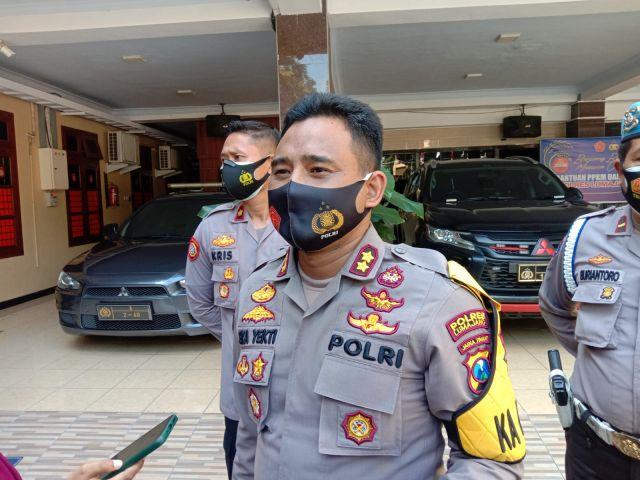 2 Tahanan Polres Lumajang Ketahuan Terpapar Covid-19