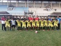 Bantai Mts Sunan Ampel, SMPN 1 Tempeh Juara 3 LPL