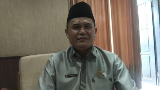 Komisi C Ingin Sharing Visi Misi 2 Direktur Baru Perumdam Lumajang