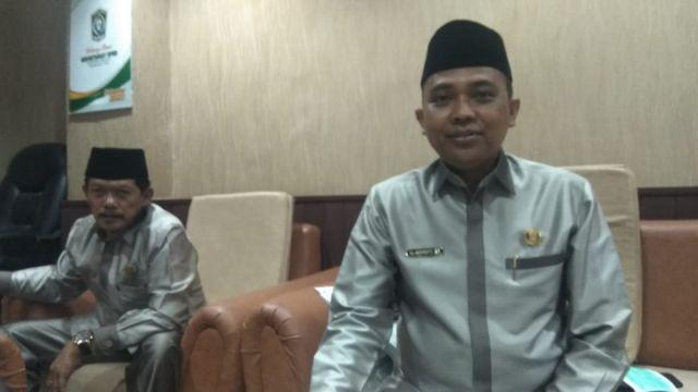 DPRD Lumajang Berharap 2 Direktur Perumdam Atasi Kebutuhan Air Utara