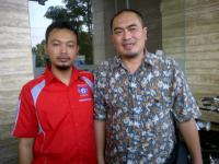 Pimred Lumajangsatu.com Lulus Uji Kompetensi Wartawan Dewan Pers