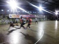 Tim Batalyon 527 Jawara Kapolres Cup 2015