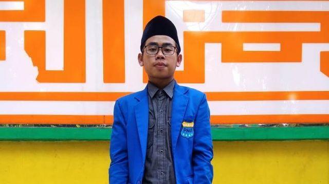 Pemuda Candipuro Pimpin PMII Widyagama Lumajang