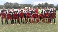 Kenalkan Skuad, Semeru FC Gelar Tour Laga Uji Coba Klub Lokal