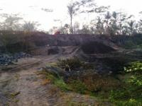 Tambang Pasir Illegal Selok Anyar Tak Tersentuh, Kerusakan Lingkungan Sangat Parah