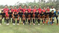 Laga Uji Coba : Semeru FC Hancurkan Taruna Putra Klakah 9-1