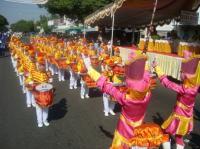 Selasa Besok, Puluhan Drum Band Terbaik di Lumajang Ikuti Unjuk Gelar dan Parade Piala Bupati
