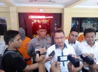 Polres Lumajang Tangkap 5 Pembunuh Bayaran Asal Kunir dan Tempeh