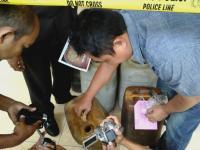 Jual Solar Bersubsidi Untuk Proyek JLS, Dua Warga Pandanwangi Diringkus Polisi
