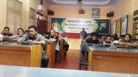 Tekan Aksi Kejahatan, Kasat Reskrim Evaluasi Kinerja Tim Buser dan Penyidik Polres Lumajang