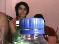 Enam Pemuda Tengah Pesta Miras, Polisi Sita 30 Botol Arak Jawa