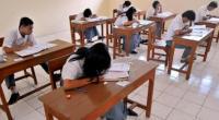 Unas Bahasa Inggris Amburadul, Siswa Khawatir Tidak Lulus