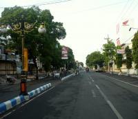 Pantau Lalu Lintas dan Aksi Kejahatan, Seputar Kota Lumajang Akan Dipasang CCTV
