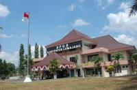 Posisi Wabup Jadi Rebutan PAN, Demokrat dan Golkar, Wakil Rakyat Puyeng!