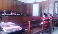 Kades Hariyono dan Madasir Ketua Tim 12 Diancam Pasal 340 KUHP Hukuman Mati