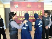 Rampok Uang 17 Juta, Saiful Ngaku Hanya Untuk Beli Rokok dan Jalan-jalan