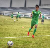 Semeru FC Rekrut Gelandang Tempur Asal Jember