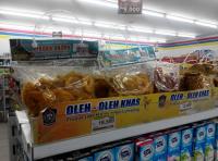 Produk UMKM Olahan Khas Lumajang Sudah Masuk Minimarket