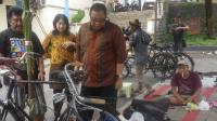 Puspayoga, Menteri Koperasi Hadiri Loemadjang Djaman Doeloe