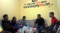 Lumajang Menyambut Serbuan Wisman Dalam Diskusi Bersama lumajangsatu.com