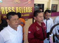 Bacok Anggota DPRD, Fendik Sang Jagal Sadis Juga Bunuh Suliadi Warga Desa Merakan