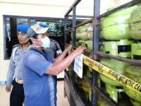 Polres Lumajang Ungkap Penyelundupan Elpiji Bersubsidi 3 Kg Dari Jember