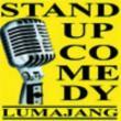 Wkwkwkwk, Stand Up Comedy Lumajang Memakan Korban