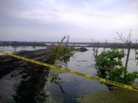 Gawat : Tambang Pasir di Selok Awar-Awar Demi Wisata, Itu Hanya Akal-akalan Kades