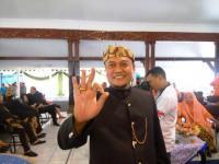 Agus Wicaksono : Selamat Ultah ke-3 lumajangsatu.com, Mari Bersatu Membangun Lumajang