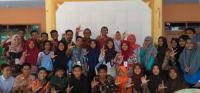Forum Pemuda Lumajang Gelar Seminar Nasional Situs Biting Kota Raja Lamajang