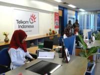 Untuk Kepuasan Pelanggan, Plaza Telkom Lumajang Terus Perbanyak Jaringan Fiber Optik