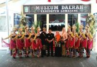 2 Tahun Museum Daerah, Disparbud Lumajang Gelar Pameran Jawa-Bali