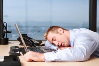 Tidur Ngos-Ngosan, Tanda Resiko Depresi
