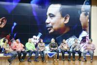 Lumajang Raih Penghargaan Kabupaten Literasi Tingkat Nasional