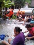 Kemarau Melanda, 16 Desa di Lumajang Krisis Air Bersih