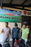 Beraksi di 12 TKP, Polisi Bekuk 1 Perampok Sadis Yang Resahkan Warga Lumajang