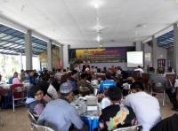 Ika-PMII Lumajang Gelar Dialog Publik Soal Polemik Prona