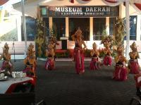 Video : Yuk Ke Museum Daerah Sinau Sejarah Besar Lumajang