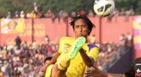 Bravoo..!!! Slamet Sampurno Pemain Asal Lumajang Antarkan Persinga Ngawi ke Final Piala Kemerdekaan