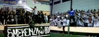 Seru, Pertandingan Tim SMKN 1 dan SMAN 1 Lumajang Ramai Supporter