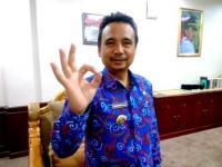 Ultah Ke 3 Tahun, Bupati Berharap Lumajangsatu.com Tetap Menjadi Pendorong Pembangunan