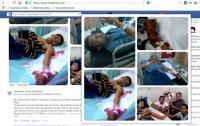Foto Korban Kesadisan Begal Diranuyoso Undang Keprihatinan Facebooker