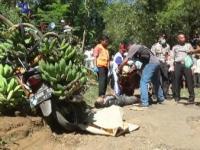 Satreskrim Polres Lumajang Bentuk Timsus Pemburu Pembunuhan Sadis Ranuyoso