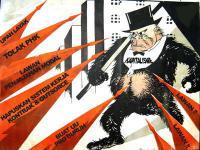 Buruh Adalah Revolusioner Dunia, Bukan Kaum Borjuis Penindas